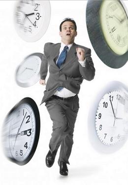 Ժամանակի կառավարում. խորհուրդներ թե՛ ղեկավարներին, թե՛ յուրաքանչյուրին