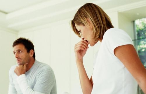Ինչու՞ է աճում ամուսնալուծությունների թիվը