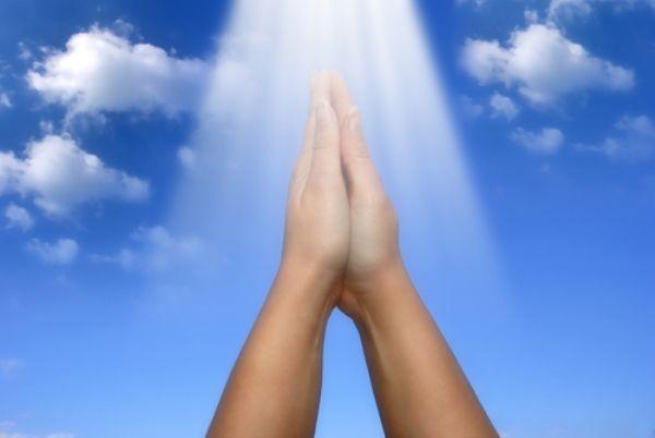 Անտուան Դը Սենտ Էքզյուպերի «Աղոթք»