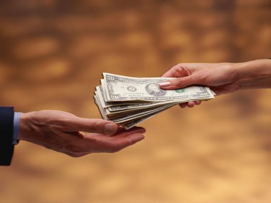 Պարտքով գումար տա՞լ, թե՞ ոչ