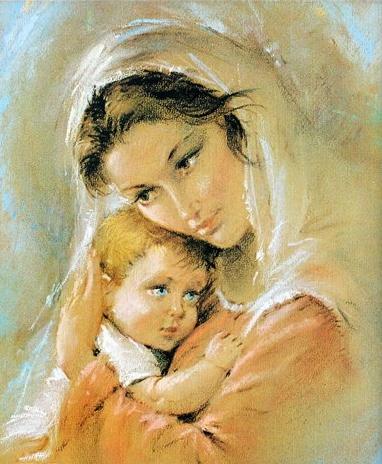 Մտորումներ «մայր» բառի շուրջ