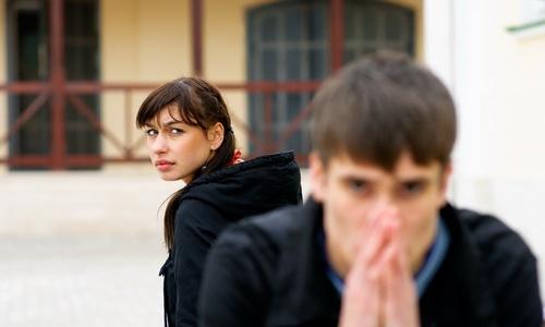 Հիմնականում ինչու՞ են վիճում սիրահարները