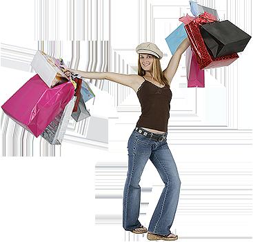 Ինչպե՞ս հաղթահարել անվերջ գնումներ կատարելու մոլուցքը