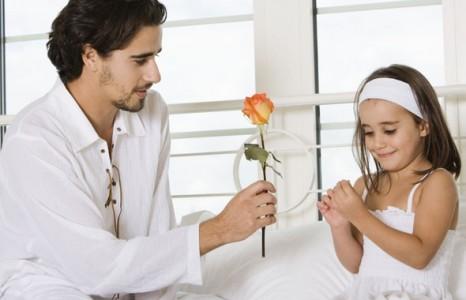 Երբ երեխայի կյանքում «նոր Հայրիկ» է հայտնվում...