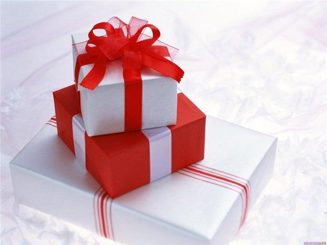 Ինչպիսի՞ն եք նվեր ընտրելիս