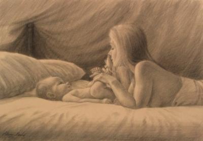 Մայրեր