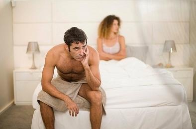 Վաղաժամ սերմնաժայթքման խնդրի մասին (18+)