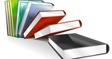 Աշխարհի ամենահանրահայտ գրքերը