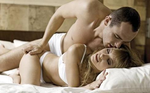Սպորտը բարելավում է սեռական կյանքը