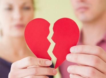 5 սխալ, որոնք բերում են հարաբերությունների վատ ավարտի