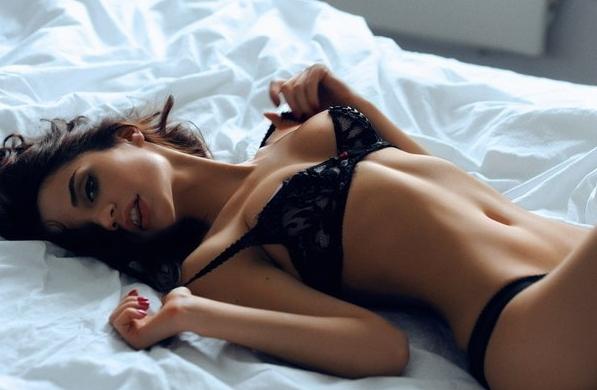 Հատվածներ Միայի օրագրից. Իսկ ինչպիսի՞ն է քո զուգընկերուհին անկողնում (18+)