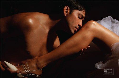 Վիոլետ Գրիգորյան. «Այս է մարմինը, որ հանձնված է... սիրուն»