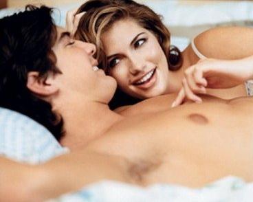 Սեքս-բացահայտումներ, որոնք տղամարդն անում է կյանքի ընթացքում