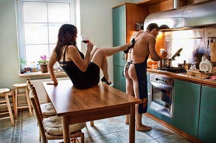 Կանանց և տղամարդկանց սեքսուալ ֆանտազիաները տարբեր են բնույթով (18+)