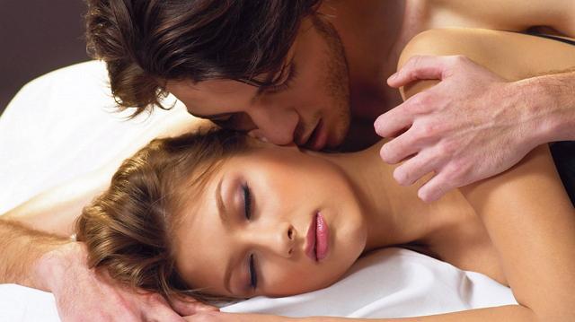 Ի՞նչ պետք է իմանա սեքսի մասին ցանկացած կին. Երբ սեռական հարաբերությունը ցավոտ է (18+)