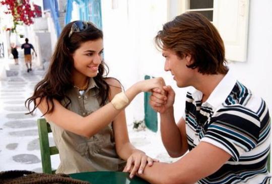 Ի՞նչը կօգնի ավելի հեշտ ծանոթանալ աղջիկների հետ