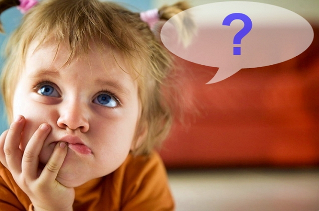 Ինչպես պատասխանել երեխայի «բարդ» հարցերին