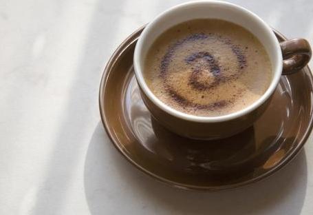 «Ասա ինչ սուրճ ես սիրում, ասեմ` ով ես դու...»