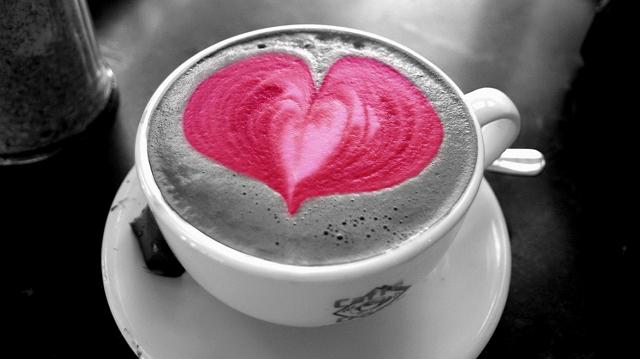 Հաճա՞խ ես սիրահարվում...