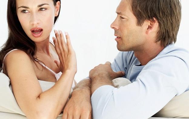 Հարց սեքսապաթոլոգին «Ուզում ենք սեքսով զբաղվել, բայց հղիությունից վախենում ենք» (18+)