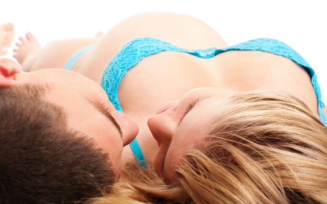 Կա՞ն դիրքեր, որոնց դեպքում հղիությունն ավելի հավանական է