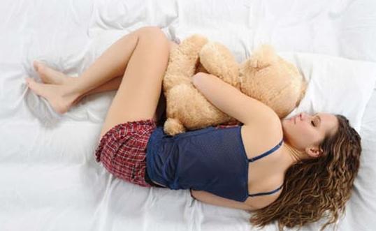 5 բան, որի մասին կանայք նախընտրում են լռել անկողնում (18+)