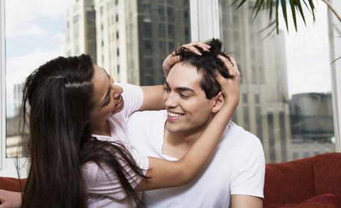 Փորձում ես հասկանալ՝ տղամարդը ցանկանու՞մ է քեզ.ստուգման հնարքներ